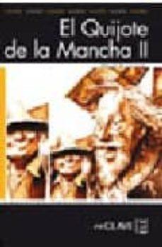 Permacultivo.es El Quijote De La Mancha (Nivel 4) (Lecturas Jovenes Y Adultos) (E Le: Español Lengua Extranjera) Image