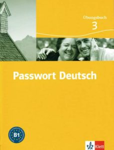 Mrnice.mx Passwort Deustch 3 (3 Vol) (Cuaderno De Ejercicios) Image