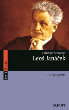 leoš janácek (ebook)-christoph schwandt-9783795786311