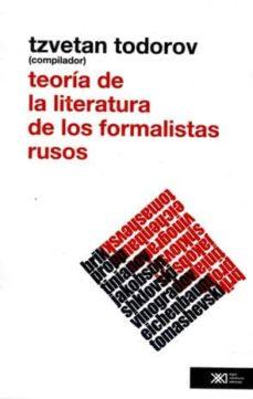 Geekmag.es Teoria De La Literatura De Los Formalistas Rusos Image
