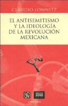 Eldeportedealbacete.es El Antisemitismo Y La Ideologia De La Revolucion Mexicana Image