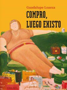 COMPRO, LUEGO EXISTO EBOOK