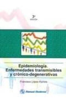Costosdelaimpunidad.mx Epidemiologia: Enfermedades Transmisibles Y Cronico-degenerativas Image