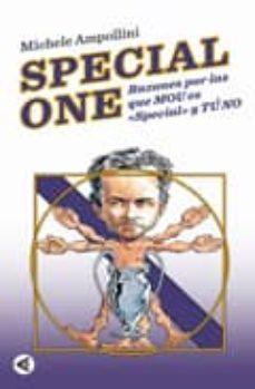 Permacultivo.es Special One: Razones Por Las Que Mo Es Special Y Tu No Image