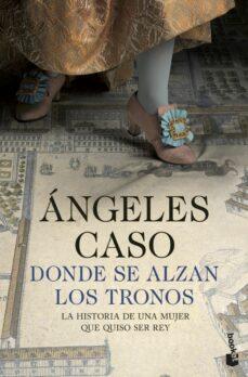 Curiouscongress.es Donde Se Alzan Los Tronos Image