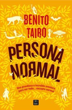 persona normal-benito taibo-9788408160311