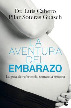 Descarga de libros electrónicos para Kindle LA AVENTURA DEL EMBARAZO en español