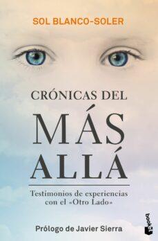 Descargar CRONICAS DEL MAS ALLA gratis pdf - leer online