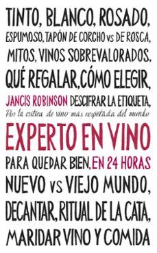 Lofficielhommes.es Experto En Vino En 24 Horas Image