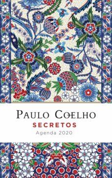 Descargas gratuitas de libros de ipad. SECRETOS (AGENDA COELHO 2020) PDB MOBI