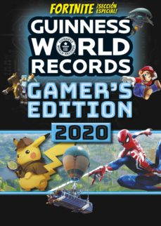 Descargar GUINNESS WORLD RECORDS 2020. GAMER S EDITION gratis pdf - leer online