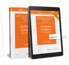 Geekmag.es Economia Española. Una Introduccion Image