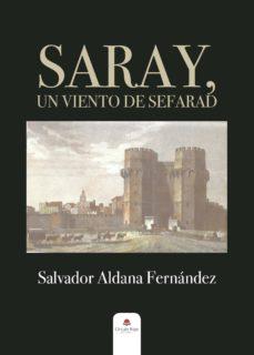 Permacultivo.es Saray, Un Viento De Sefarad Image