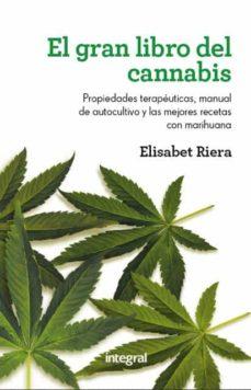 Chapultepecuno.mx El Gran Libro Del Cannabis Image