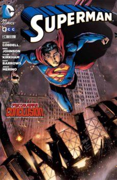 superman nº 24-eddy barrow-9788416070411