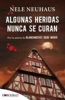 Descargas de libros de texto en inglés ALGUNAS HERIDAS NUNCA SE CURAN