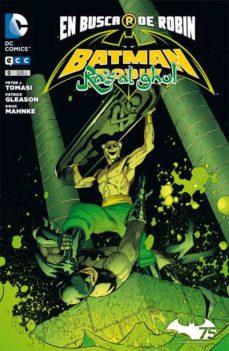 Geekmag.es Batman Y Robin Nº 9 Image