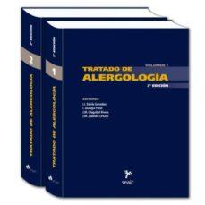 Descarga gratuita de E-Boks TRATADO DE ALERGOLOGÍA (2 TOMOS) (2ª ED.) 9788416270811 (Literatura española)
