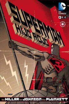 Permacultivo.es Superman: Hijo Rojo (4ª Edicion) Image
