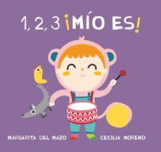 Elmonolitodigital.es 1, 2, 3 ¡Mio Es! Image