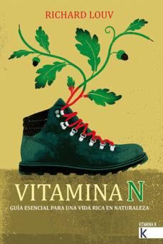 Descargar libros electrónicos gratis en google VITAMINA N en español ePub