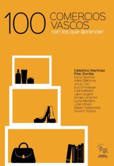 100 comercios vascos-9788416900411