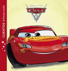 Followusmedia.es Cars 3: Cuentos De Buenas Noches Image