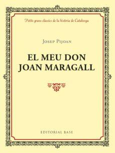 Valentifaineros20015.es El Meu Don Joan Maragall Image
