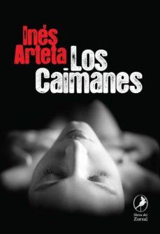 Descargar libro de google books LOS CAIMANES DJVU in Spanish