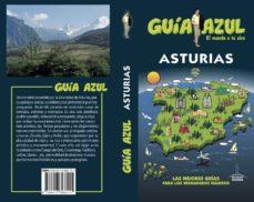 asturias 2018 (guia azul) 7ª ed.-jesus garcia-manuel monreal-9788417368111