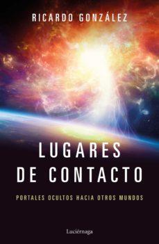 Curiouscongress.es Lugares De Contacto Image