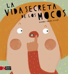 Chapultepecuno.mx La Vida Secreta De Los Mocos Image