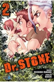 Bressoamisuradi.it Dr. Stone Nº 2 Image