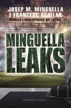 Geekmag.es Minguella Leaks Image