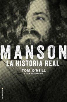 Descargar MANSON: LA HISTORIA REAL gratis pdf - leer online