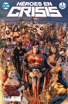 Inmaswan.es Héroes En Crisis Nº 01 (De 9) Image