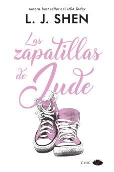 Ebook descargar gratis deutsch LAS ZAPATILLAS DE JUDE  de L.J. SHEN (Literatura española)