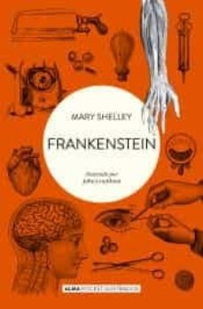 Javiercoterillo.es Frankenstein (Pocket) Image