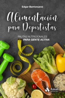 Followusmedia.es Alimentacion Para Deportistas. Pautas Nutricionales Para Gente Ac Image