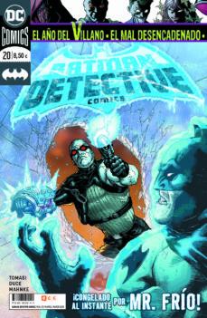 Encuentroelemadrid.es Batman: Detective Comics Núm. 20 Image