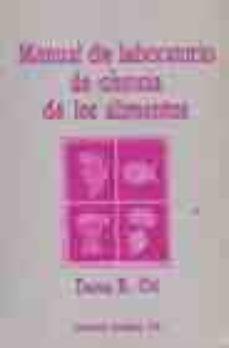 Encuentroelemadrid.es Manual De Laboratorio De Ciencia De Los Alimentos Image