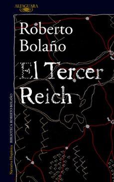 Descarga de libros pdf EL TERCER REICH RTF ePub CHM 9788420431611