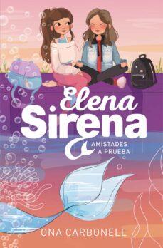 Viamistica.es Amistades A Prueba (Elena Sirena 2) Image