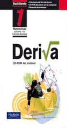 Cronouno.es Deriva I Cd-rom Del Profesor Image