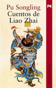 Libro de descarga de audio mp3 CUENTOS DE LIAO ZHAI de PU SONGLING (Spanish Edition)