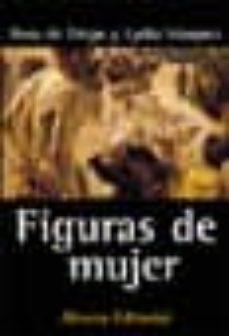 Scintillaemattone.it Figuras De Mujer Image
