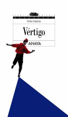 Descargar libro de ensayos gratis VERTIGO in Spanish 9788420700311  de EMILIO CALDERON