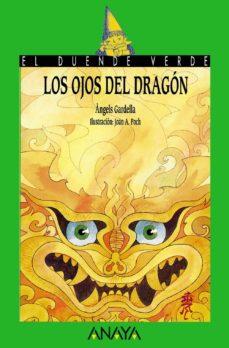Mrnice.mx Los Ojos Del Dragon Image