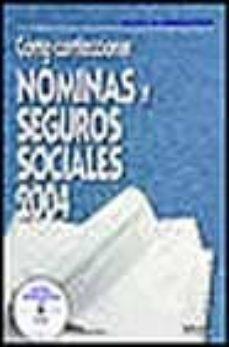 Vinisenzatrucco.it Como Confeccionar Nominas Y Seguros Sociales 2004 Image
