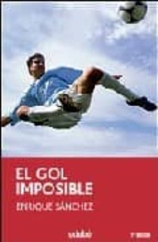 Curiouscongress.es El Gol Impossible Image